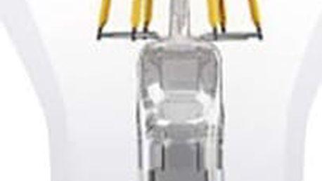IMMAX Filament, E27/230V, 6W, 2700K, teplá bílá, 600lm - 08129L