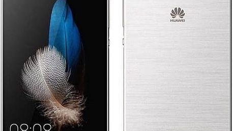 Mobilní telefon Huawei P8 Lite DS je vhodný i pro náročné uživatele