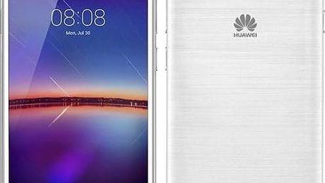 Mobilní telefon Huawei Y3 II Dual Sim se skvělým poměrem cena/výkon