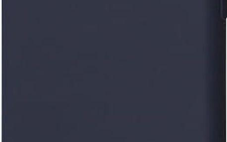 Epico silikonový kryt Apple iPhone 7 modrý