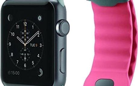 Belkin sportovní řemínek pro Apple watch (38mm) - F8W729btC01
