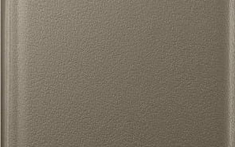 Samsung EF-NG930PF LED View Cover Galaxy S7, Gold - EF-NG930PFEGWW