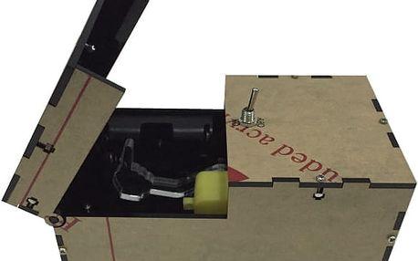 Zábavná interaktivní krabička - dodání do 2 dnů