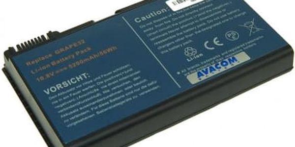 Baterie Avacom pro Acer TravelMate 5320/5720, Extensa 5220/5620 Li-Ion 10,8V 5200mAh (NOAC-TM57-806)