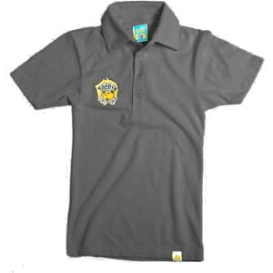 Unisex polo tričko s límečkem BabyCakes - VÝPRODEJ