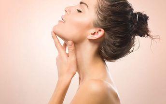Trvalé a účinné odstranění nedostatků - akné a jizvy: obličej, dekolt, krk, ramena, záda