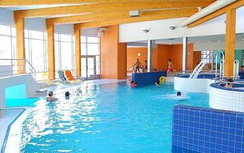 3–6denní pobyt v hotelu Slezan v Hrubém Jeseníku pro 1 či 2 osoby s polopenzí