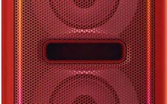 Sony GTK-XB7, červená - GTKXB7R.CEL