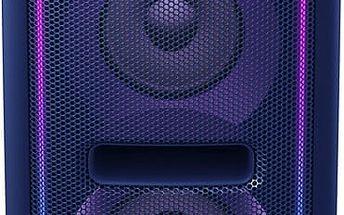 Sony GTK-XB7, modrá - GTKXB7L.CEL