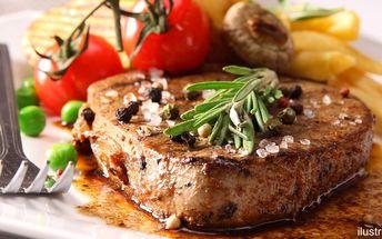 Tady hlad nemá šanci: Polední menu na celý týden