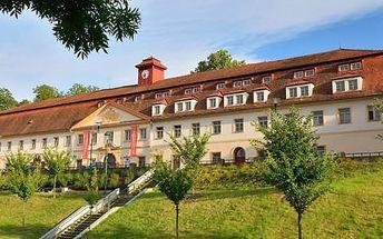 Hotel Týnec u zámku Konopiště se snídaní