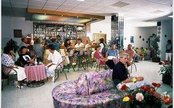 Řecko - Rhodos na 8 dní, all inclusive s dopravou letecky z Brna nebo Prahy