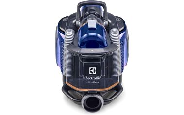 Vysavač podlahový Electrolux UltraFlex ZUFCLASSIC modrý