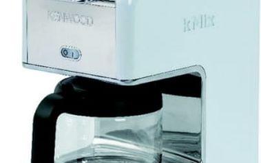 Kávovar Kenwood kMix CM030 bílý