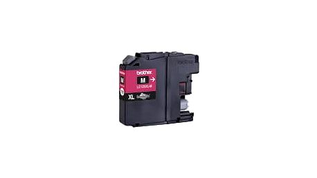Brother LC-125XLM - magenta - LC125XLM