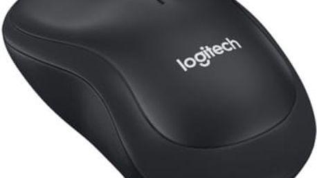Myš Logitech B220 Silent (910-004881) černá