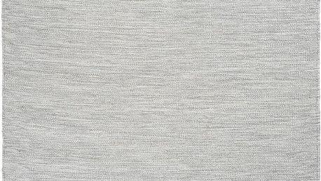Vlněný koberec Linie Design Regatta Metal, 140x200cm - doprava zdarma!