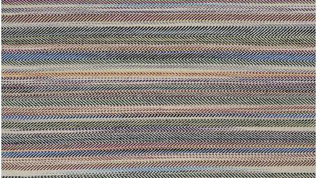 Vlněný koberec Linie Design Indus Multi, 170x240cm - doprava zdarma!