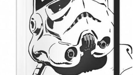 Týdenní diář s motivem Stormtroopera 2017 - dodání do 2 dnů