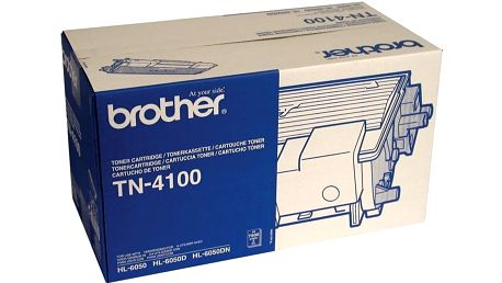 Brother TN-4100, černý - TN4100