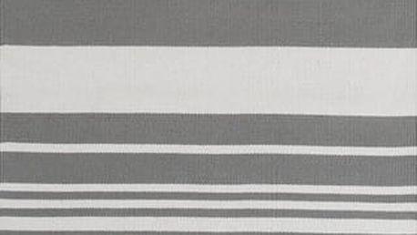 Bavlněný koberec Linie Design Glorious, 60x90cm