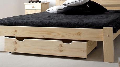 Magnat | Šuplík pod postel 98 x 55 x 19,5 cm
