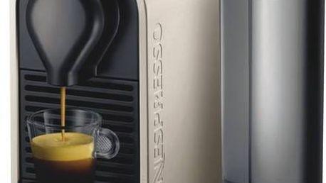 Espresso Krups Nespresso U XN2501 krémové + Doprava zdarma