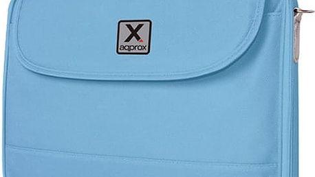 "Approx! 15.6"" Basic Notebook bag, 15.6"" - světle modrá - APPNB15LB"