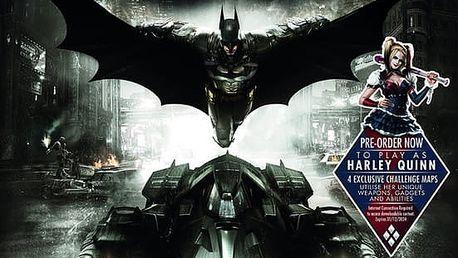 Batman: Arkham Knight - XONE - 5051892191203