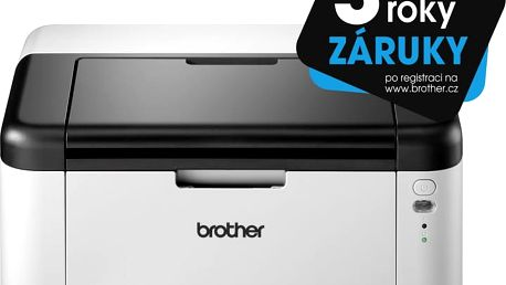 Brother HL-1210WE - HL1210WEYJ1