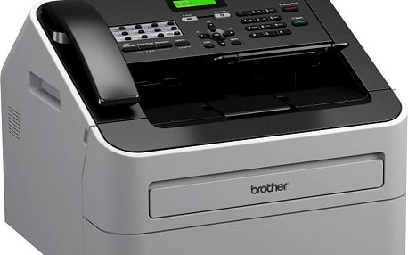 Brother FAX-2845 - FAX2845YJ1