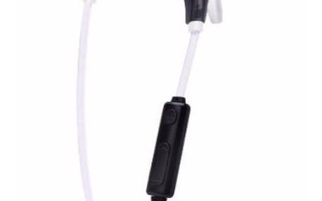 Sluchátka s bluetooth připojením v moderním provedení - 2 barvy