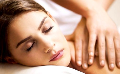 Klasická, částečná či celková masáž se zábalem