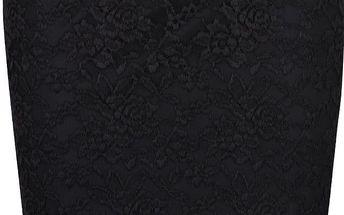 Černá sukně PEP Feline