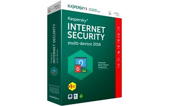 Kaspersky Internet Security multi-device 2017 CZ, 3 zařízení, 2 roky - KL1941XCCDS