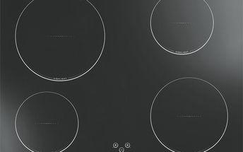 Sklokeramická varná deska Candy CH 64 X