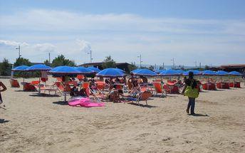 Itálie, Gargano: 8 dní u moře pro 1 osobu v Lido del Sole s možností dokoupení dopravy