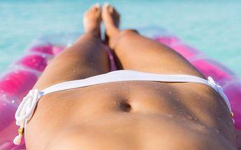 Ultrazvuková liposukce s výběrem lymfodrenáže nebo vacushape