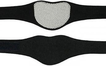 Masážní nákrčník s terapií