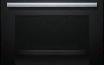 Trouba Bosch HBG633TS1 nerez