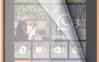 CELLY ochranná fólie displeje pro Microsoft Lumia 532, lesklá, 2ks - SBF485