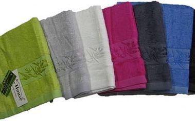 Bambusový ručník Hanoi