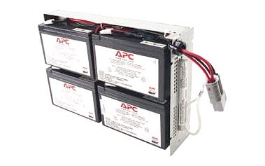 APC Battery replacement kit RBC23
