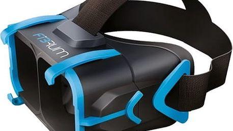 "Brýle pro virtuální realitu FIBRUM VR headsets iOS 4-5,5""/Android 4-6"" (4627103430037)"