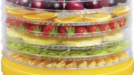 SO-1015 Sušička ovoce 6 plus