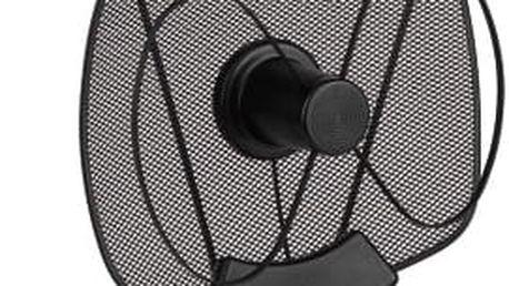 Anténa pokojová Hama 44192 (44192) černá