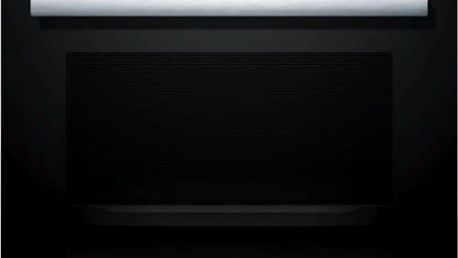 Trouba Bosch HBG6750S1 nerez