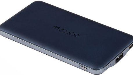 Remax Maxco, 8000 mAh, 2.1A