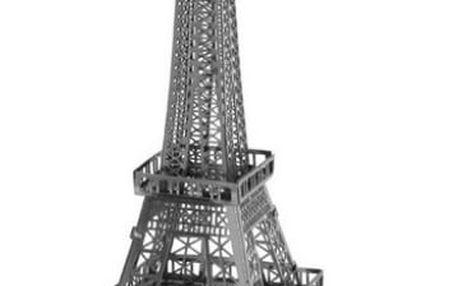3D puzzle - model Eiffelovy věže