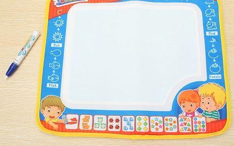 Inteligentní dětská podložka na psaní